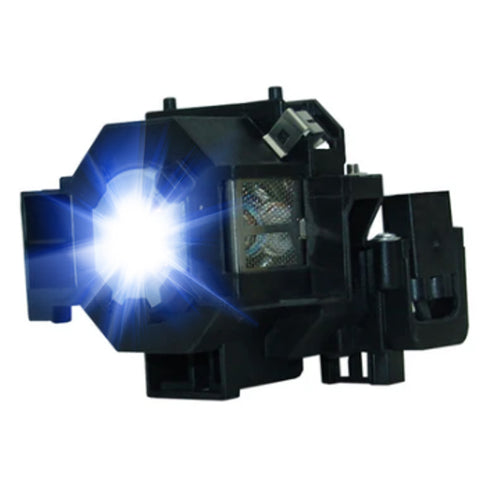 [Original Bulb Inside] ELPLP41 Lamp Module for Epson Projector - 270 days warranty