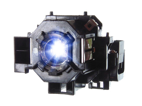 [Original Bulb Inside] ELPLP42 Lamp Module for Epson Projector - 270 days warranty