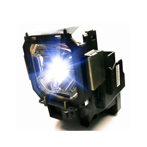 [Original Bulb Inside] 610 330 7329 Lamp Module for Sanyo Projector - 270 days warranty