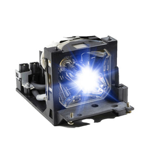 [Original Bulb Inside] DT00471 Lamp Module for Hitachi Projector - 270 days warranty