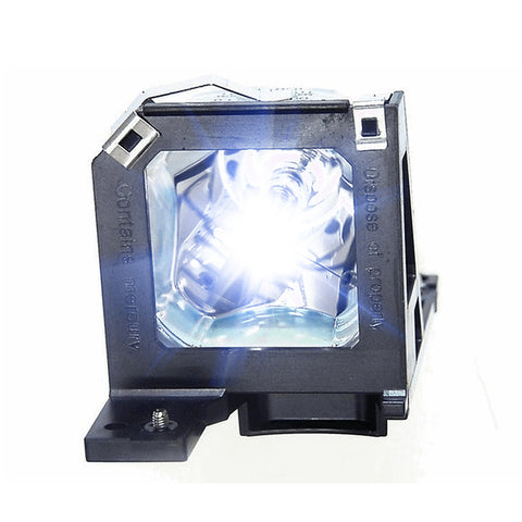[Original Bulb Inside] ELPLP25 Lamp Module for Epson Projector - 270 days warranty