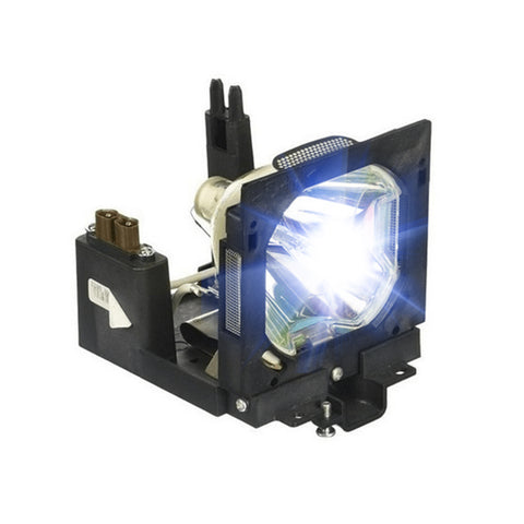 [Original Bulb Inside] 610 315 7689 Lamp Module for Sanyo Projector - 270 days warranty