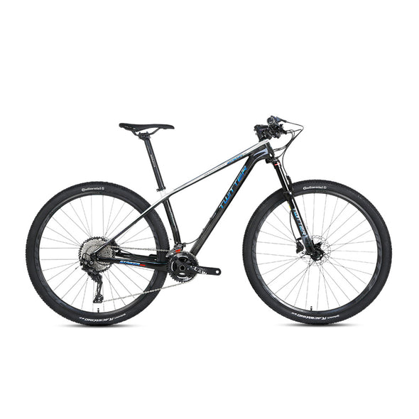 Twitter Striker Pro - XT M8000 - MiaBici -  Mountain Bike