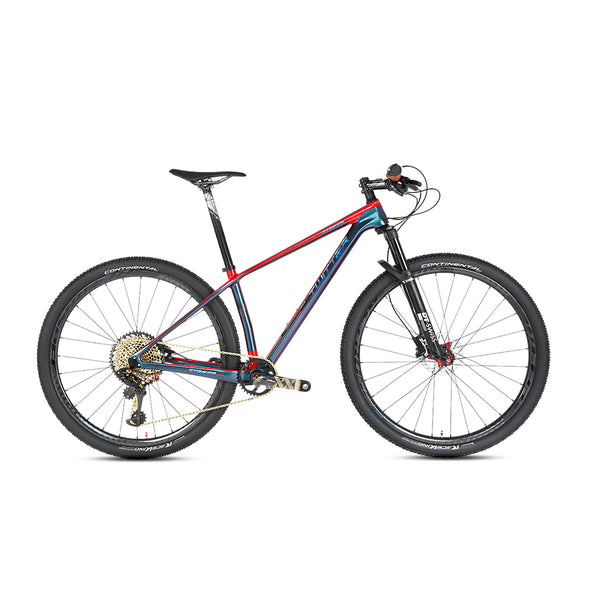 Twitter Striker Pro - Sram XX1 - MiaBici -  Mountain Bike
