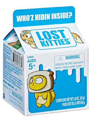 Lost Kitties E4459