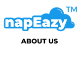 napEazy - World's Best Convertible Pillow About Us