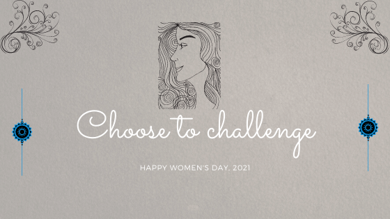 International Women's Day 2021 Celebrated by team napEazy