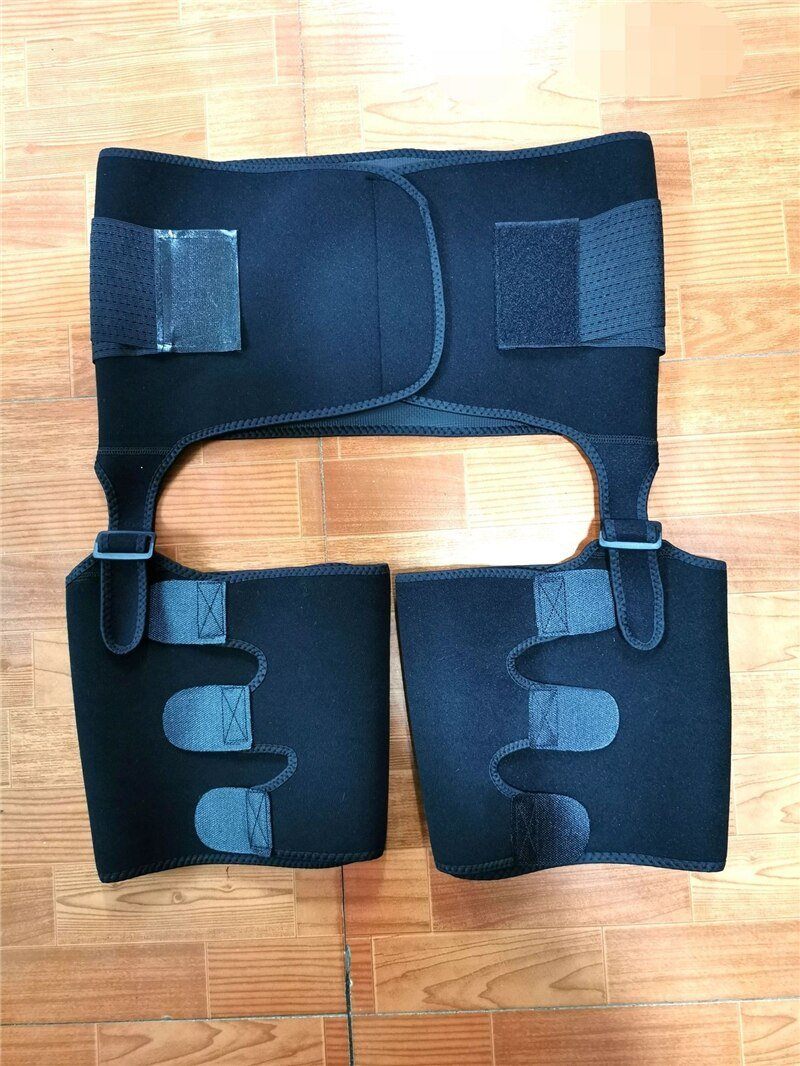 Women Waist Trainer Body Shaper Weight Loss Hip Lift Shaperwear Belt
