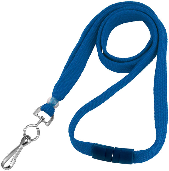 "Ruckus 3/8"" Lanyard (Pack of 100)"