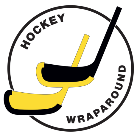 Hockey Wrap Around EU