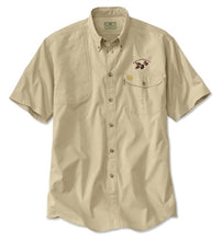 Load image into Gallery viewer, RGS Beretta Short-Sleeve Shooting Shirt
