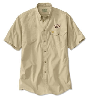 RGS Beretta Short-Sleeve Shooting Shirt