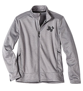 Men's Performance Fleece Jacket: The Stabilizer