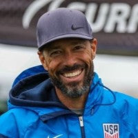 Shawn Beyer US Soccer Scout National Team Assistant Coach