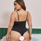 Francesca Plus Size Lingerie Set