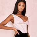 Ruby Sleeveless Backless Crop Top