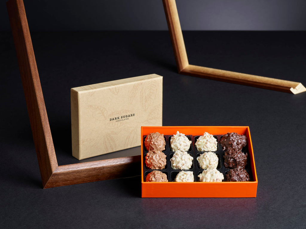 Box of Nutters (Malakoffs')