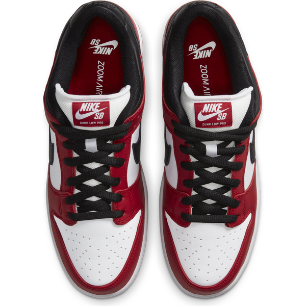 "NIKE SB - DUNK LOW PRO ""CHICAGO"""