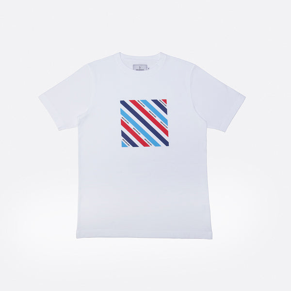 The Fiji Stripes Tee (SALE)