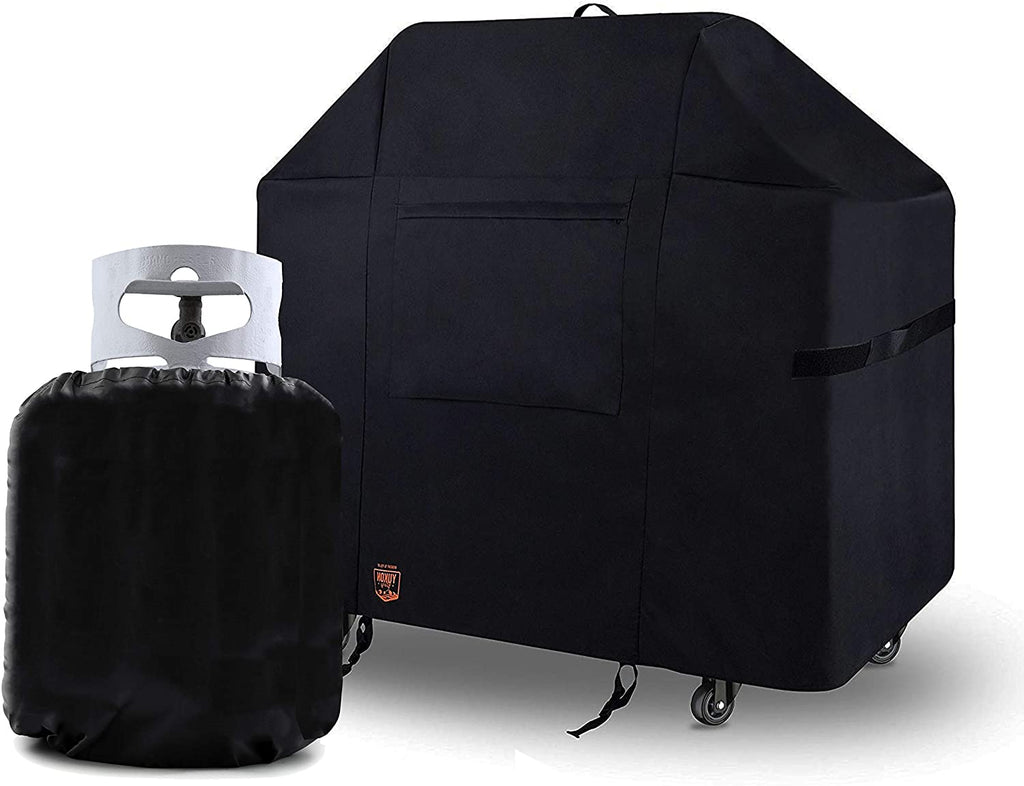 7106 Grill Cover for Weber Spirit 220 and 300 Series Gas Grills