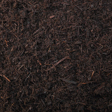 Dark Fine Mulch