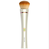 Electric makeup brush