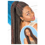 POSTER 116 24x36in Senegalese Twists