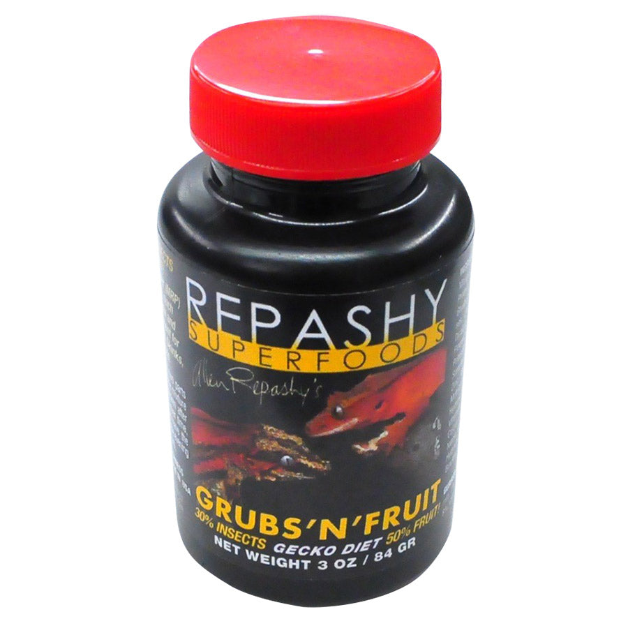 Repashy Superfoods, Grubs 'n' Fruit, 85g Default Title