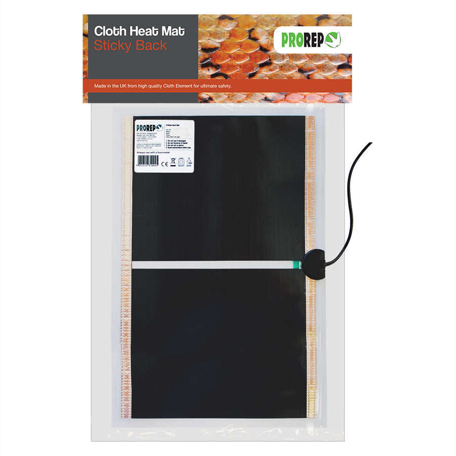 "ProRep Cloth Element Adhesive Heat Mat (17x11"") 20W Default Title"