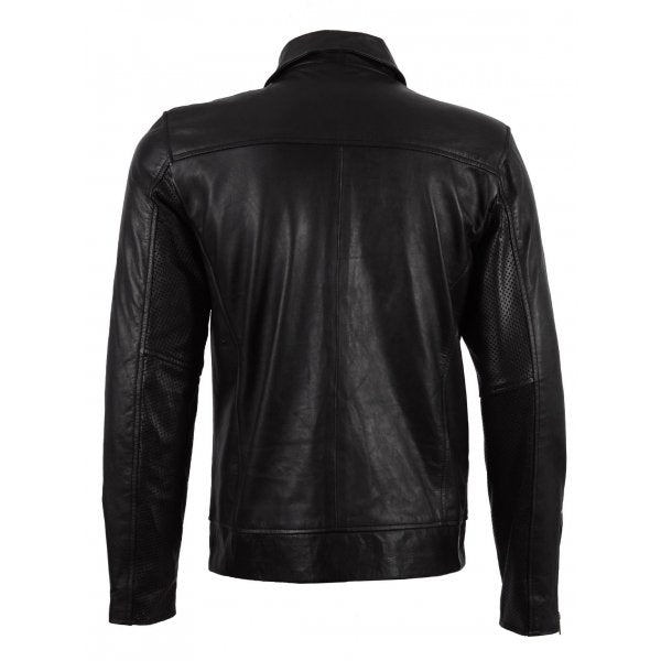 Black Racing Summer Collection  Jacket