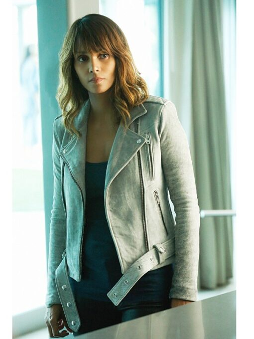 EXTANT HALLE BERRY MOLLY WOODS JACKET