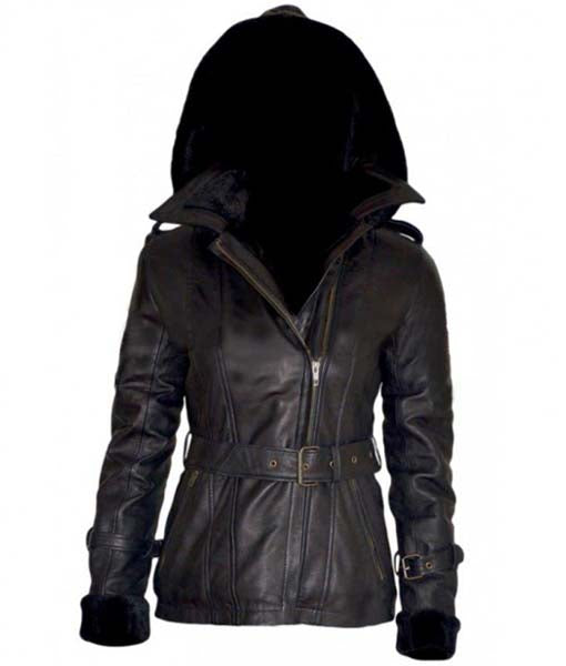 Emma Swan Once Upon A Time Hoodie