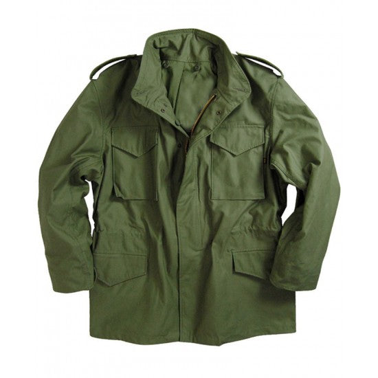 Freaks and Geeks Lindsay Weir Military Jacket