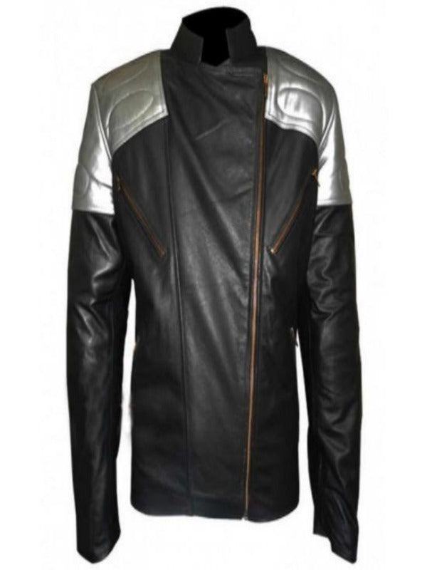 Hackers Dade Murphy Leather Jacket