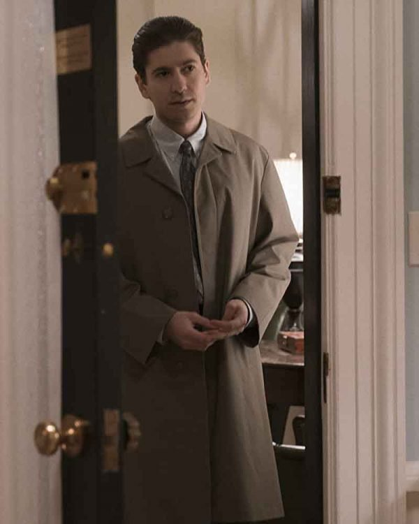 Joel Maisel The Marvelous Mrs. Maisel Coat