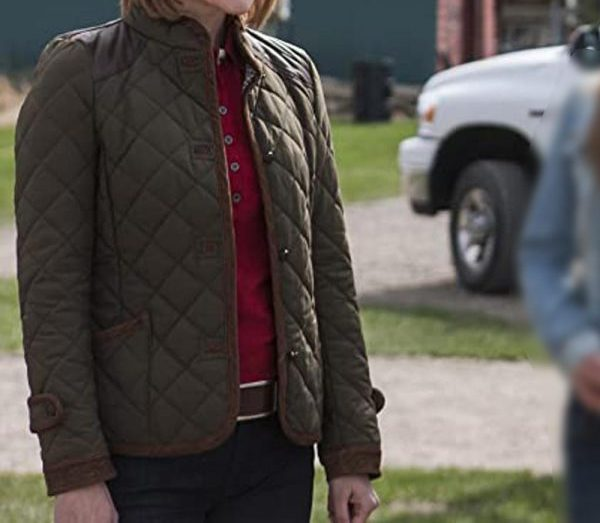 Kendra Heartland Jacket