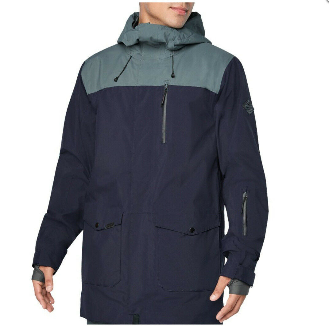 Men's Vapor Gore Tex 2L Snowboard Jacket