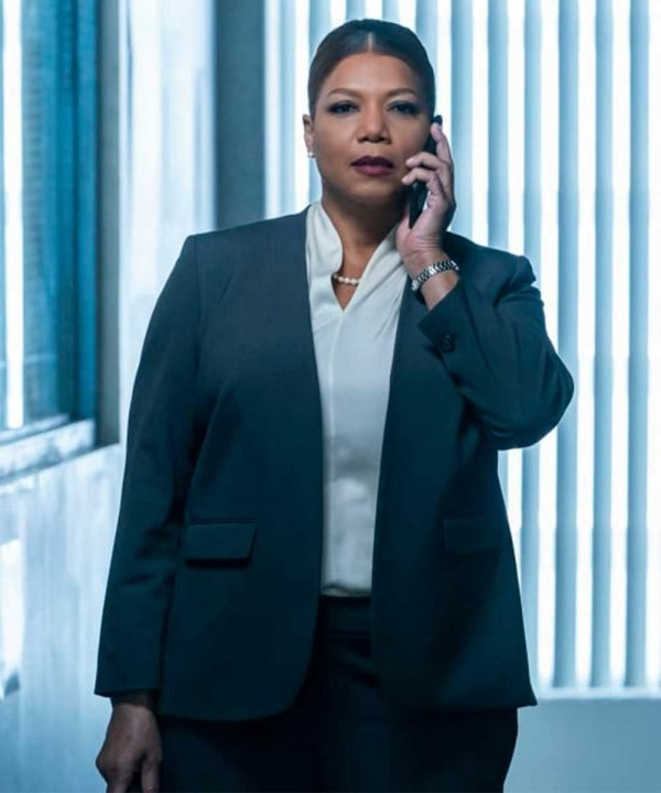 Queen Latifah The Equalizer 2021 Blazer