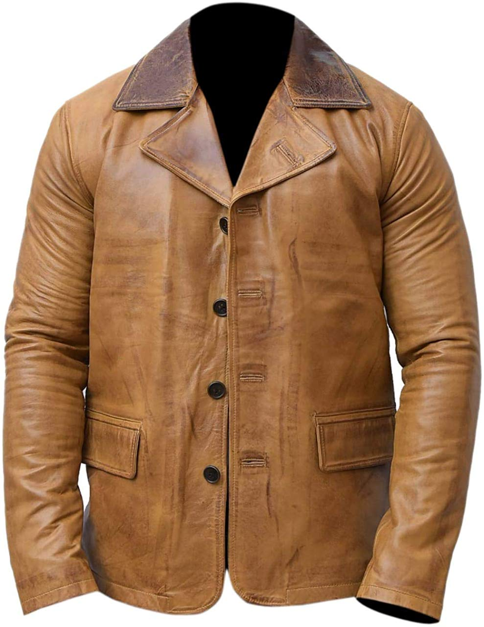 Red Dead Redemption II Arthur Morgan Leather Jacket