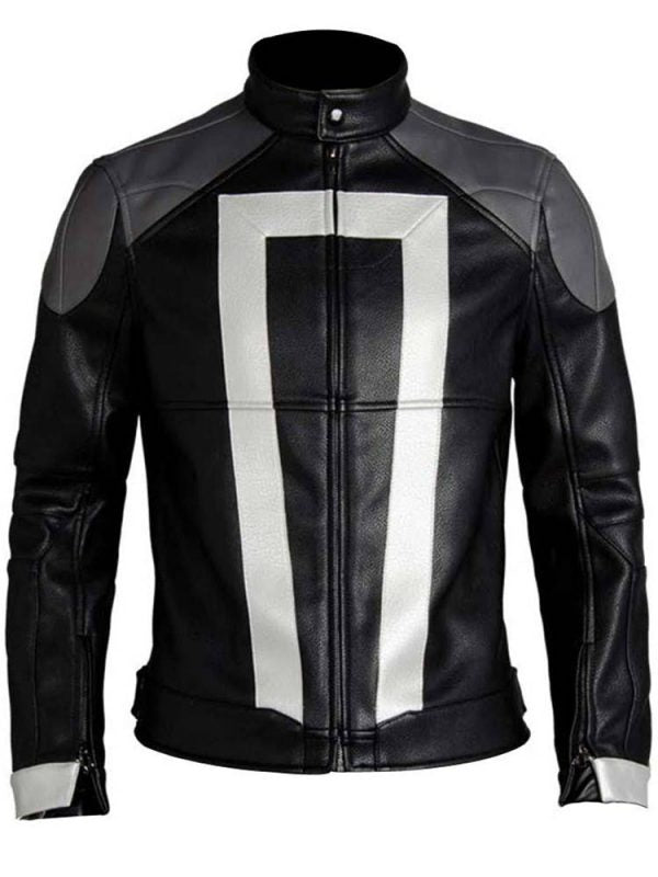 Robbie Reyes Agents of Shield Jacket