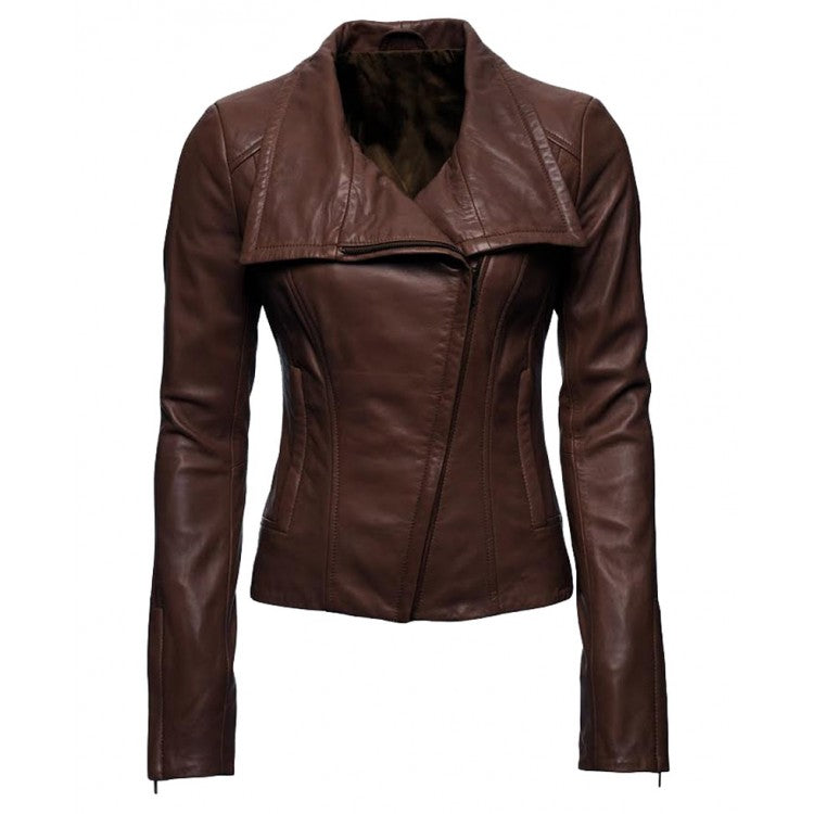 TV Series Arrow Lyla Michaels Jacket