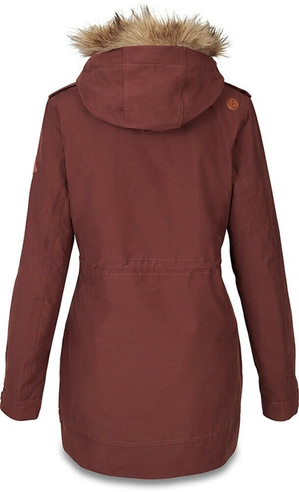Women's Brentwood Insulated Snowboard Jacket