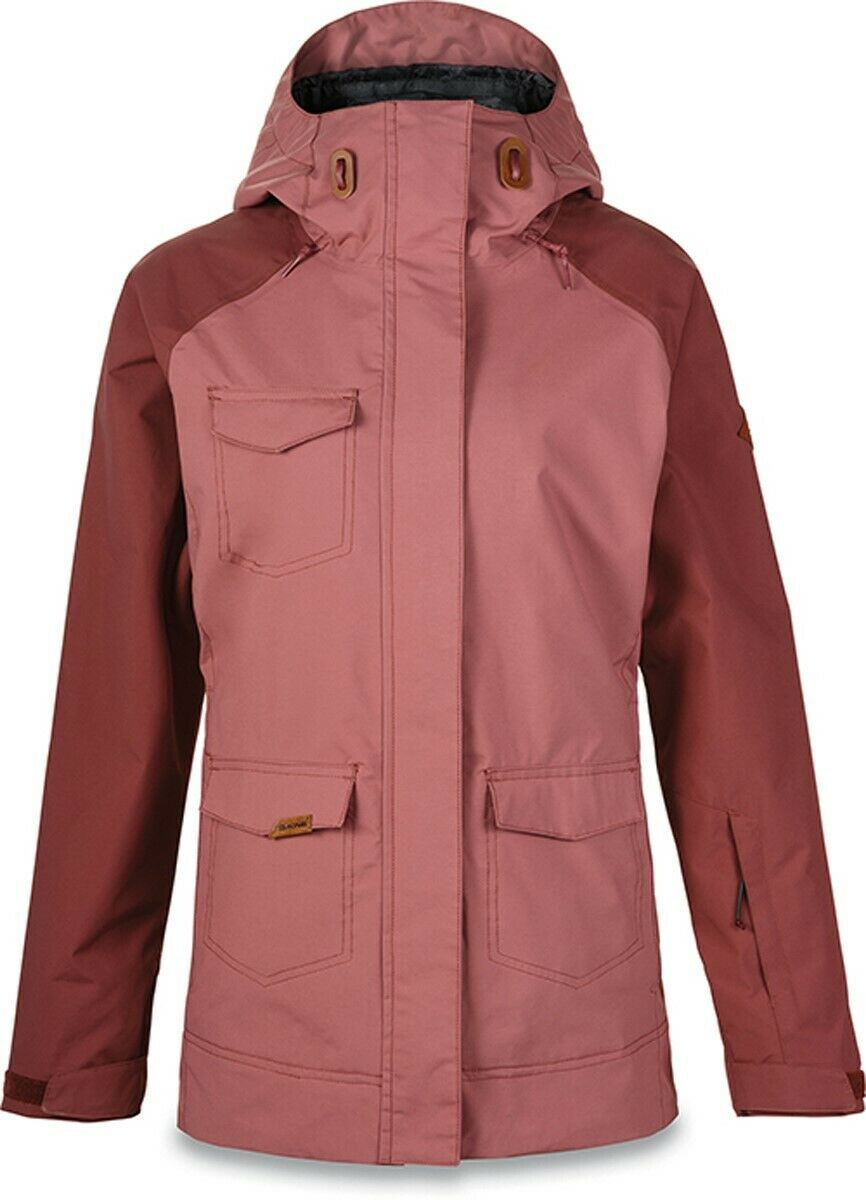 Women's Canyons II Shell Snowboard Jacket