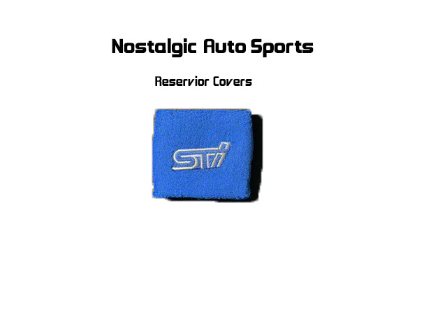 STI Reservoir Cover