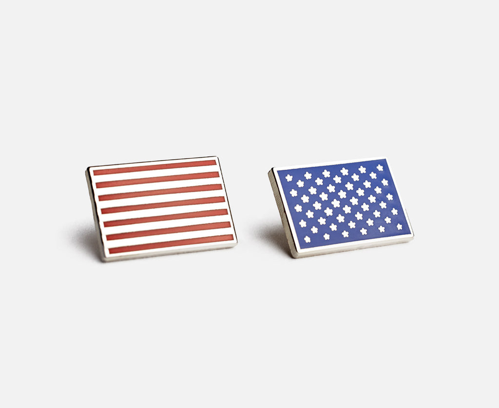 Prize Prins - Stars and Stripes right