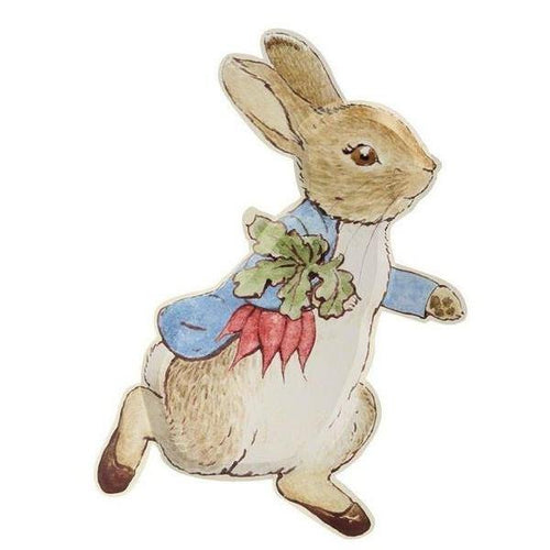 Platos Peter Rabbit - Mona Monina