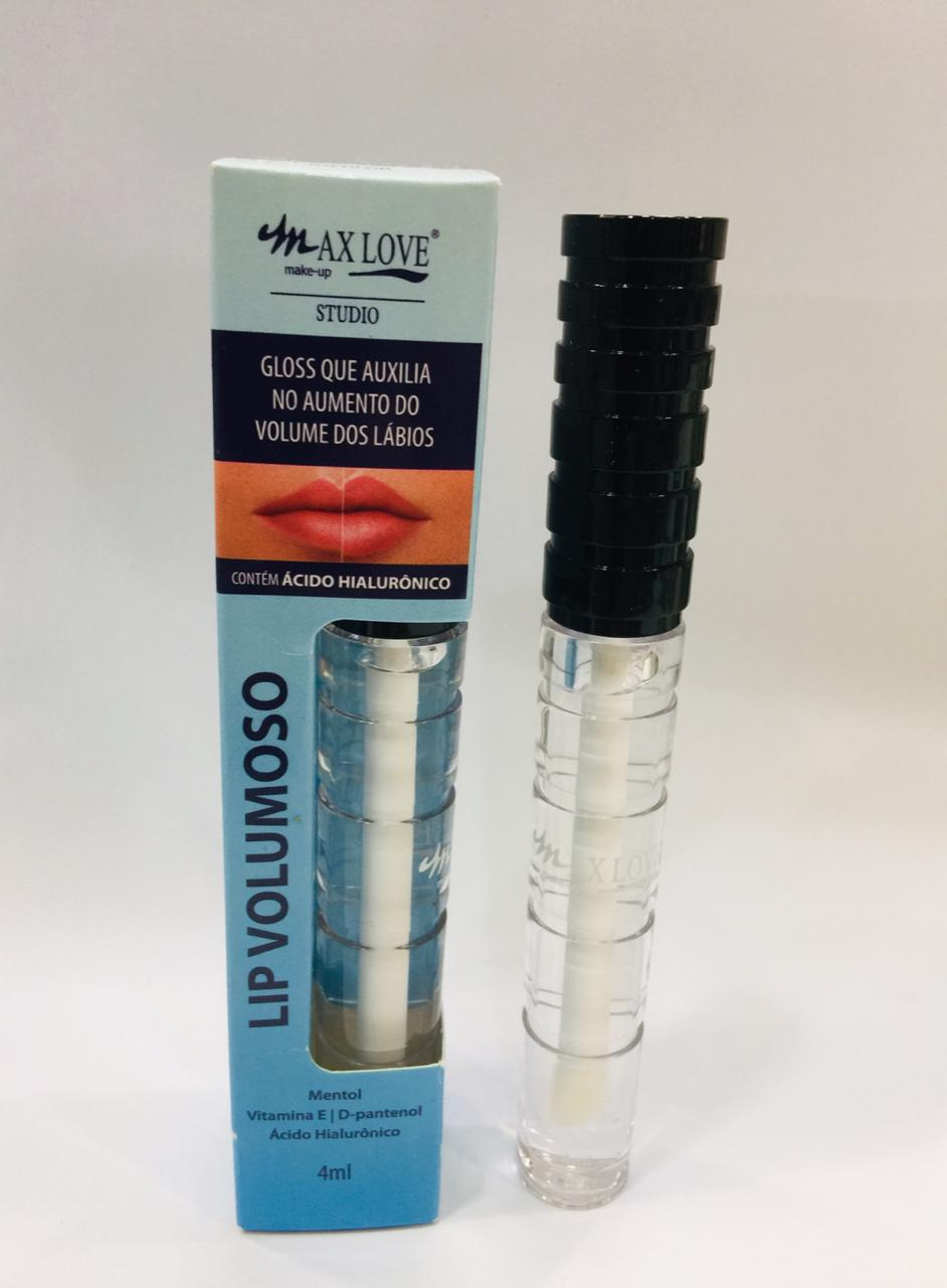 GLOSS LIP VOLUMOSO MAX LOVE