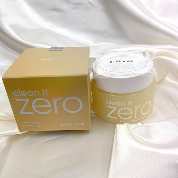 《Banila.co》Clean It Zero Cleansing Balm	Nourishing 100ml