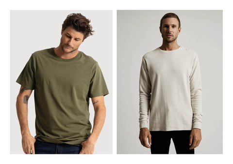 eofy sale 30% off all mens wear - the kalm store