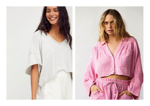 eofy sale 30% off free people - the kalm store